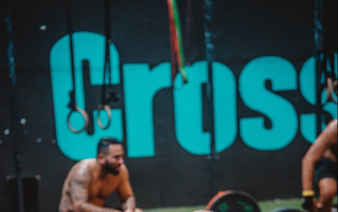 Crossfit Murph Workout