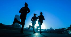 Is Jogging Good For Losing Weight