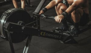 Rowing Machine Workout Routines