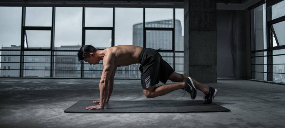 Tabata Bodyweight Workout