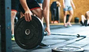 Best Gym Workout to Burn Fat