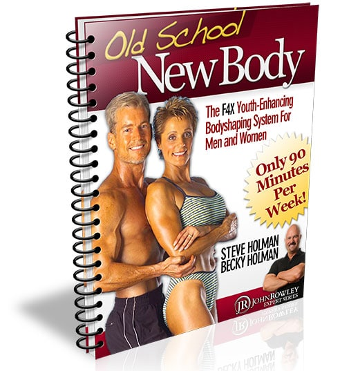 The Old School New Body PDF Guide