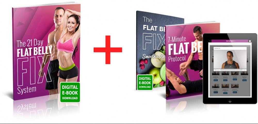 The Flat Belly Fix Program