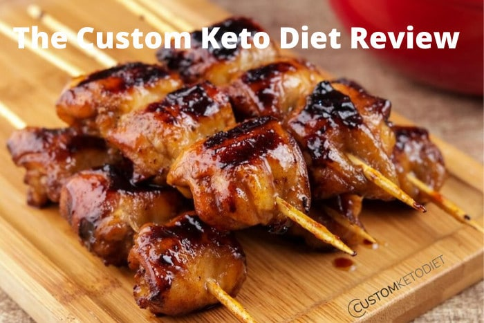 The Custom Keto Diet Review