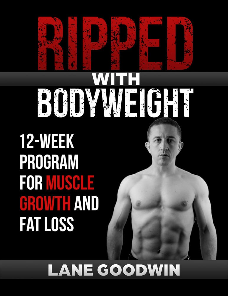 Ripped With Bodyweight Review