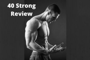 40 Strong Review