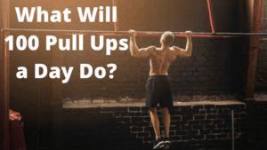 What Will 100 Pull Ups a Day Do