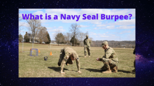 What is a Navy Seal Burpee