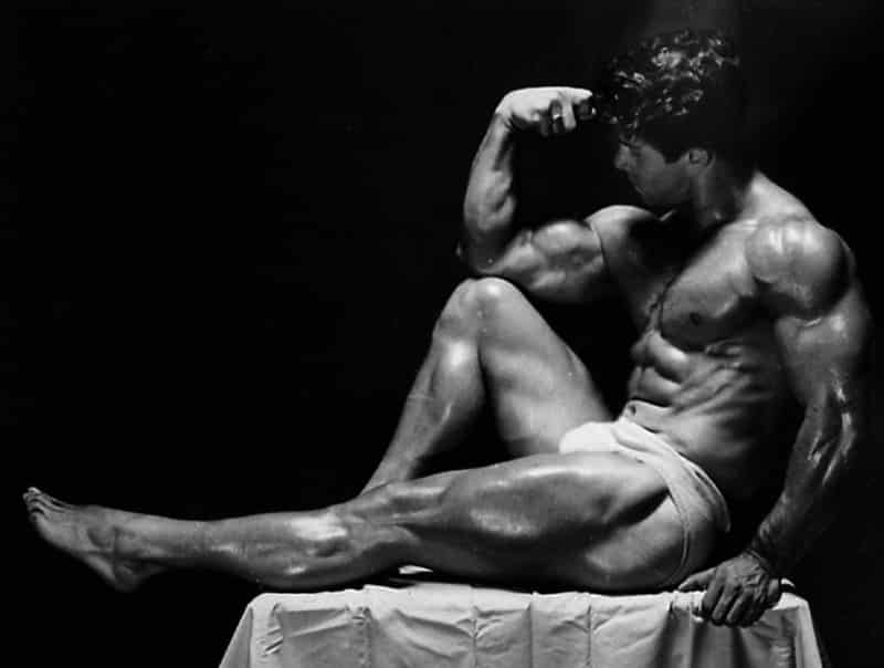 Is 3 Days a Week Enough to Build Muscle? Reg Park Thought So