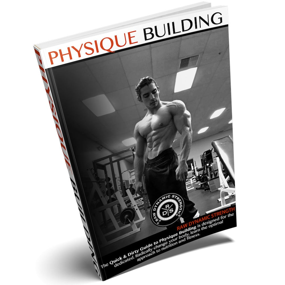 The RDS Physique Building Manual