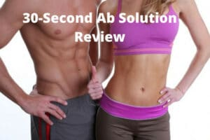 30-Second Ab Solution Review