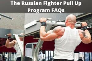 Russian Fighter Pull Up Program