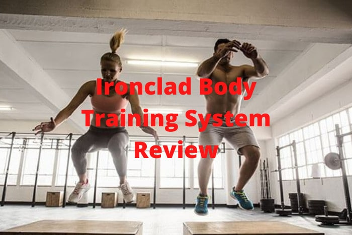 Ironclad Body Training System Review