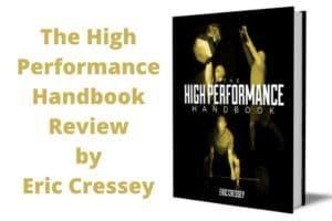 The High Performance Handbook Review