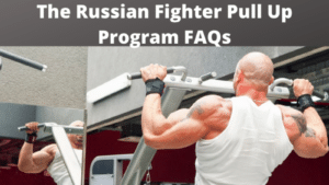 The Russian Fighter Pull Up Program