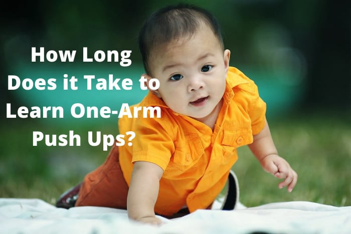 Learn One-Arm Push Ups