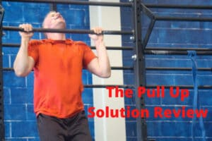 The Pull Up Solution Review