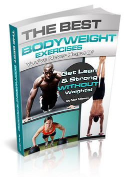 The Best Bodyweight Exercises You've Never Heard Of