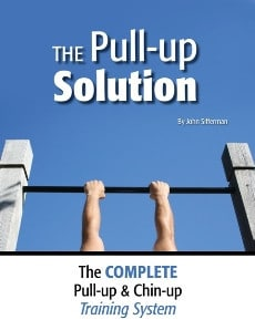 The Pull Up Solution