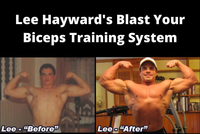 Blast Your Biceps Review
