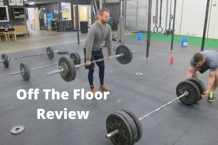 Off The Floor Review