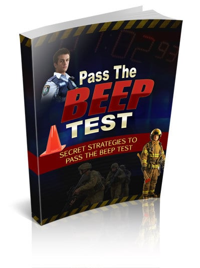Pass The Beep Test