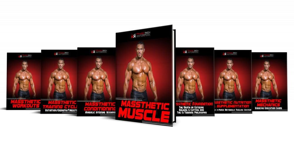 The Massthetic Muscle Program