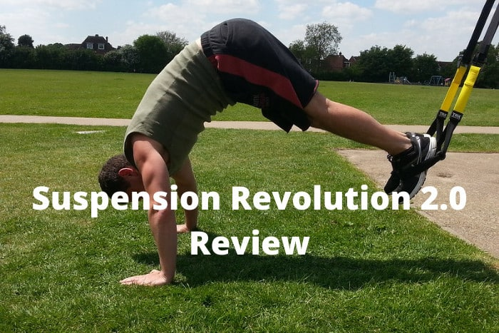 Suspension Revolution 2.0 Review