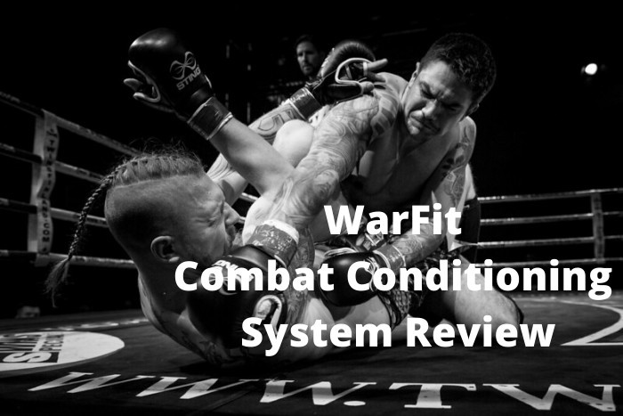 WarFit Combat Conditioning System Review