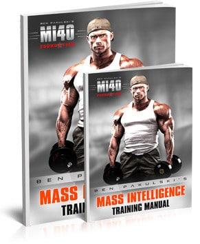 MI40 Review - Mass Intelligence Training Manual