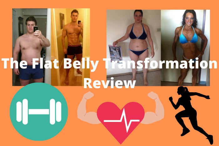 Flat Belly Transformation Review