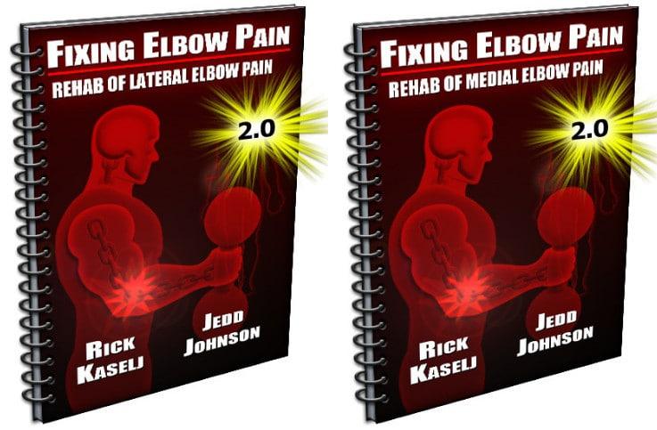 The Fixing Elbow Pain Program