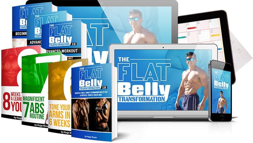 The Flat Belly Transformation Program